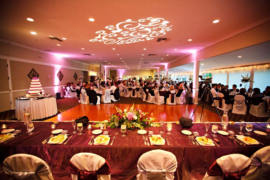 Contra Costa Wedding Venue San Ramon Ca