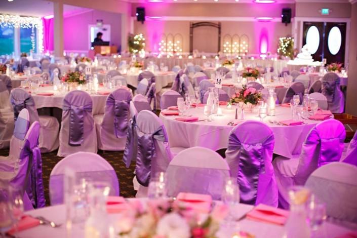 Contra Costa Wedding Venue