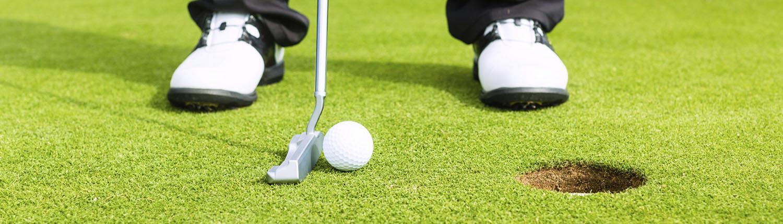 Tri Valley Golf Tournaments