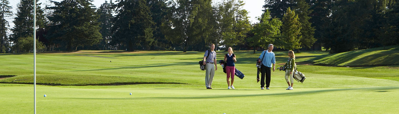 Tri Valley Golf Course