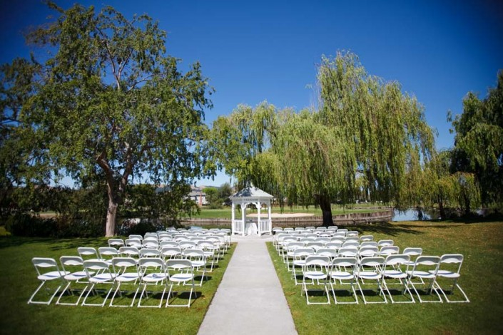 Contra Costa Wedding Venue