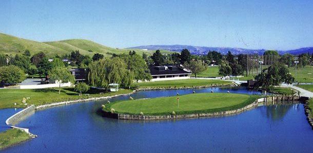 Tri Valley Golf