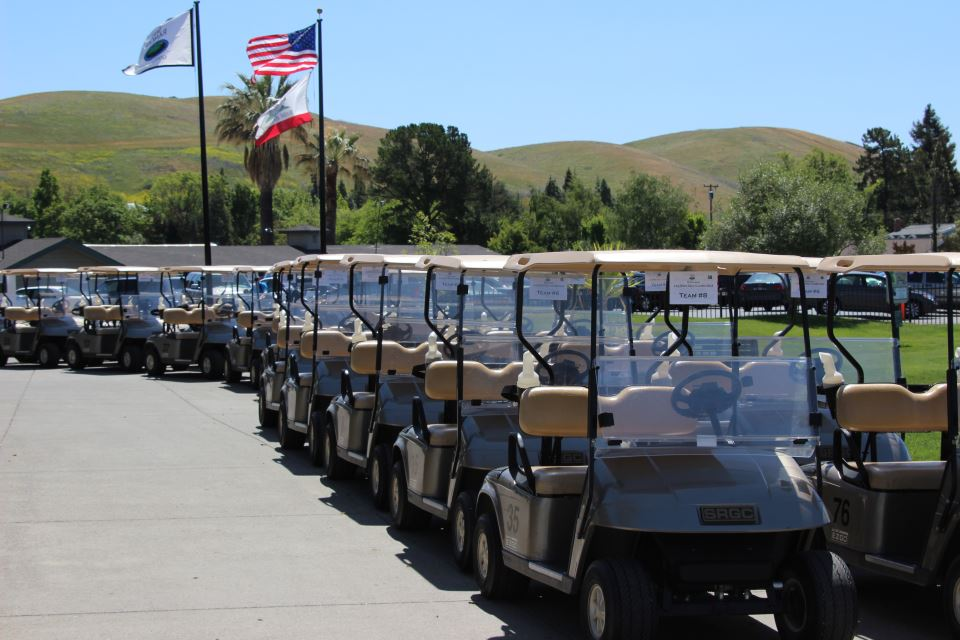 Tri Valley Golf Tournaments
